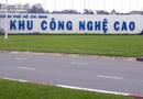 Tin trong nước - Sai phạm chồng chất tại dự án Khu Công nghệ cao TP.HCM