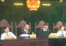 """Tin tức - Thẩm phán xử đại án Oceanbank: Phiên tòa công khai nên không có """"vùng cấm"""""""