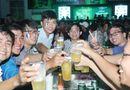 Ăn - Chơi - Thanh niên Việt giờ thích thể thao bằng... mồm