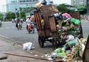 Tin trong nước - Nóng việc thu gom xử lý chất thải rắn, chất thải y tế ở Hà Nội