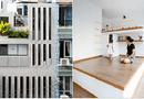 Nhà đẹp - Bất ngờ với thiết kế thông minh, ấn tượng của căn nhà chỉ 18m² ở Sài Gòn