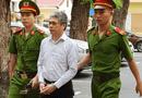 Tin tức - Luật sư đề nghị trả tự do cho em họ cựu TGĐ Oceanbank Nguyễn Xuân Sơn