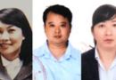 Tin tức - Bộ Công an truy nã 3 bị can lừa đảo chiếm đoạt tài sản tại OceanBank Hải Phòng
