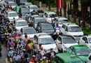 Tin tức - TP. Hồ Chí Minh sẽ thu phí ô tô vào trung tâm để giảm ùn tắc