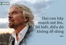Kinh doanh - Hành động nhỏ của cậu con trai hơn 10 tuổi khiến tỷ phú Richard Branson suýt khóc