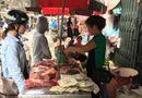 Kinh doanh - Hà Nội: Giá thực phẩm rục rịch tăng theo giá xăng