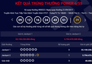 Tin tức - Vé trúng giải Jackpot gần 6 tỷ đồng được phát hành TP. Hồ Chí Minh