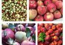 Cộng đồng mạng - Táo Trung Quốc bán tràn lan ở chợ Việt, nhận diện bằng cách nào?