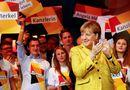 Tin thế giới - Bà Merkel đắc cử thủ tướng Đức nhiệm kỳ 4
