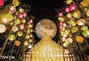 """Đời sống - Đến Vincom – đón """"siêu trăng"""" kỷ lục"""