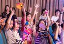 Đời sống - Trung Thu yêu thương: Trao tặng 100 triệu đồng cho bệnh nhi viện E