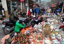 """Cộng đồng mạng - Bí mật """"chợ trời kiểu mới"""": Ma thuật đánh tráo tại các gian hàng """"kinh doanh đồ cổ"""""""