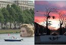 Cộng đồng mạng - Chiêm ngưỡng những bức tượng được mệnh danh là tuyệt tác đường phố trên khắp thế giới