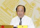 Tin trong nước - Kỷ luật lãnh đạo thành phố Đà Nẵng không ảnh hưởng đến tổ chức APEC