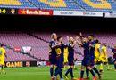 Tin tức - Barca lại thi đấu không khán giả do Atletico không bán vé cho các cules