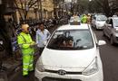 """Tin tức - Xử lý triệt để tình trạng taxi dù """"chặt chém"""" du khách"""