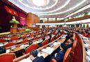 Tin trong nước - Trung ương thảo luận việc đổi mới, nâng cao hiệu lực, hiệu quả bộ máy của hệ thống chính trị