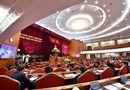 Tin trong nước - Bế mạc Hội nghị Trung ương 6