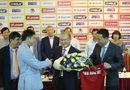 Tin tức - HLV Park Hang Seo chính thức trở thành tân thuyền trưởng tuyển Việt Nam