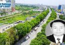 Đời sống - GS. Chu Hà nói về những nguyên tắc trồng cây giúp sinh thái Hà Nội sạch, cây không đổ mùa mưa bão