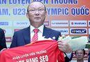 """Tin tức - Nhận lương 5 tỷ/năm, HLV Park Hang-seo tự tin sẽ đạt mục tiêu """"Top 100 FIFA"""""""