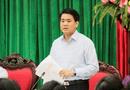 """Tin tức - Chủ tịch Nguyễn Đức Chung: Chắc chắn sẽ giảm 5 """"siêu ban"""", gần 1.000 cán bộ"""