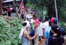 Tin trong nước - Không khí tang thương bao trùm vùng quê sau trận lũ quét lịch sử ở Yên Bái