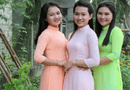 Cộng đồng mạng - Một bức ảnh chụp 3 người phụ nữ, dân mạng tranh cãi ai là mẹ, ai là con
