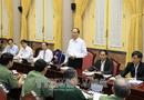 Tin trong nước - Chủ tịch nước: 'Không để xảy ra sai sót dù nhỏ nhất dịp Tuần lễ Cấp cao APEC'