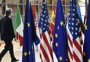 Tin thế giới - Rút khỏi thỏa thuận Iran, Washington sẽ khiến liên minh Mỹ-EU tan vỡ?