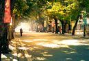 Tin trong nước - Dự báo thời tiết ngày 21/10: Nam Bộ mưa rào, Bắc Bộ nắng nóng 31 độ C