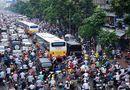 Tin trong nước - Hà Nội yêu cầu rửa xe ô tô trước khi vào thành phố: Những quan điểm trái chiều