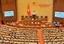 Tin trong nước - Khai mạc Kỳ họp thứ 4, Quốc hội khóa XIV