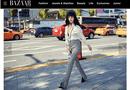 Tin tức - Diện đồ của thương hiệu Việt, Jolie Nguyễn tiếp tục lên báo nước ngoài