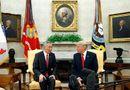 Tin thế giới - Thủ tướng Lý Hiển Long muốn thúc đẩy, củng cố mạnh mẽ quan hệ với Mỹ