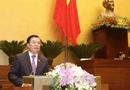 Tin tức - Kỳ họp thứ 4, Quốc hội khóa XIV: Chỉ đạo quyết liệt công tác thu ngân sách Nhà nước