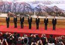 Tin thế giới - Chân dung 7 vị lãnh đạo quyền lực nhất Trung Quốc