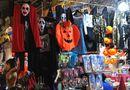 Tin tức - Đồ hóa trang kinh kị hút khách trước lễ Halloween