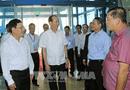 Tin trong nước - Chủ tịch nước kiểm tra công tác đảm bảo an ninh cho Tuần lễ Cấp cao APEC