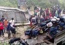 Tin thế giới - Tai nạn giao thông tại Nepal, ít nhất 31 người tử vong