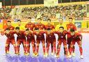 Thể thao - Number 1 Active đồng hành cùng giải Futsal vô địch Đông Nam Á
