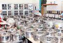 Đời sống - Sở Y tế và Sở GD- ĐT kiểm tra vệ sinh thực phẩm trường học: Vấn nạn thực phẩm bẩn bị đẩy lùi hay chỉ là khua chuông gõ mõ?