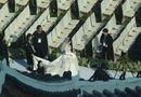 Tin tức - Đám cưới Song Joong Ki - Song Hye Kyo: Clip hiếm hoi của cô dâu chú rể