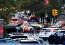 Tin thế giới - Khủng bố xe tải ở New York, 8 người chết