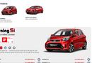 Tin tức - Bảng giá xe KIA mới nhất tháng 11 tại Việt Nam