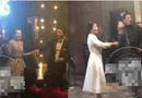 Chuyện làng sao - Cô dâu Song Hye Kyo chuếnh choáng vì rượu, khiêu vũ tưng bừng bên chú rể Song Joong Ki