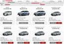 Tin tức - Bảng giá xe Toyota mới nhất tháng 11 tại Việt Nam