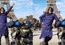 Đời sống - Tổng chi phí và công cuộc xin visa của chàng trai 8X phượt xe máy qua 23 nước