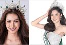Chuyện làng sao - Sự cố hy hữu, hoa hậu bị… thủy đậu phải cách ly ở Hoa hậu Quốc tế 2017