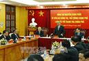 Tin trong nước - Thủ tướng Nguyễn Xuân Phúc giao nhiệm vụ cho tân Tổng Thanh tra Chính phủ